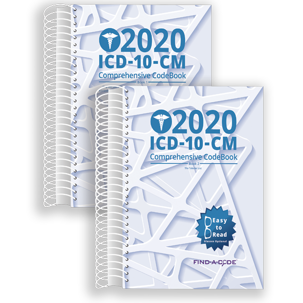 ICD-10-CM Complete Manual