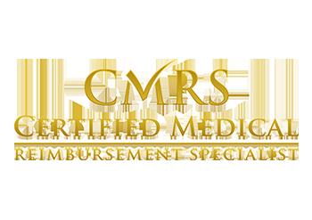 image of Certified Medical Reimbursement Specialist