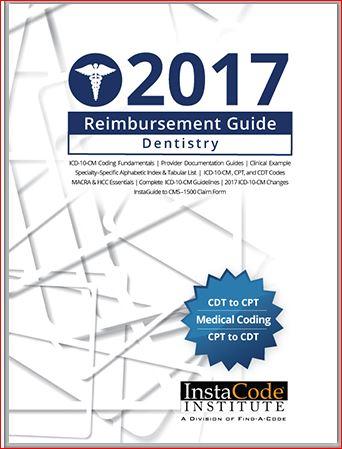 2017 Dental RM Guide
