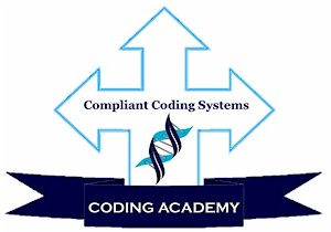 Compliant Coding Systems Logo