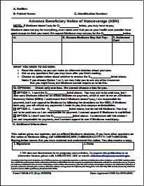 Abn Form