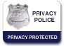 PrivacyPolice.org Privacy Registration