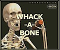 Learn Skeletal Anatomy - Whack-A-Bone Game